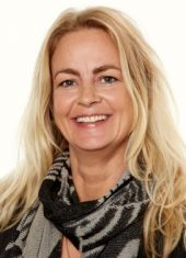 Pernille Boserup