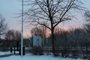 Skolestart efter vinterferie