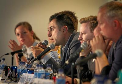 Lokalavisen: Der var overraskende enigheder i