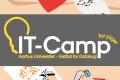 IT-CAMP FOR PIGER Mangler du inspiration