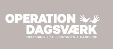 Operation Dagsværk – OD dag