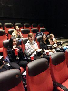 """2.Y i biografen og se Thomas Vinterbergs film """"Druk"""""""