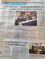 Dagbladet Roskilde 12 01 2021